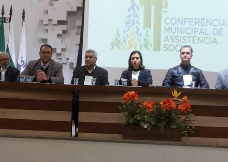 Lar dos Velhinhos é eleito para nova gestão do Conselho Municipal de Assistência Social
