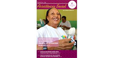 Boletim da Assistência Social nº 03