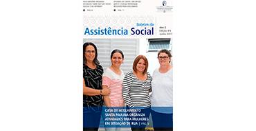 Boletim da Assistência Social nº 04