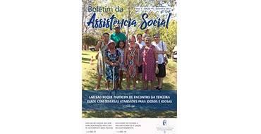 Boletim da Assistência Social nº 05