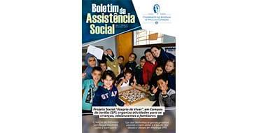 Boletim da Assistência Social nº 06