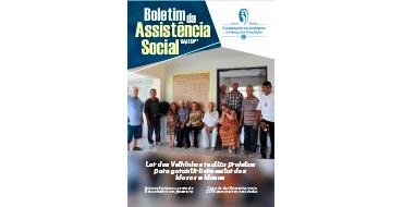 Boletim da Assistência Social nº 07