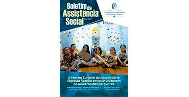 Boletim da Assistência Social nº 08