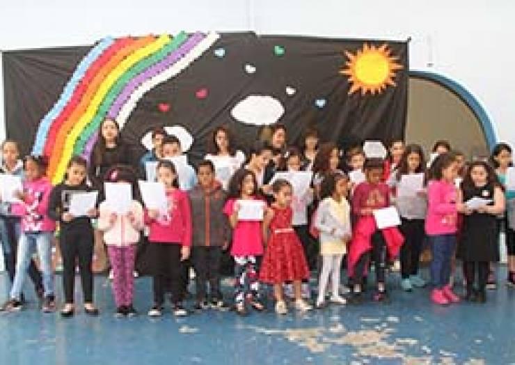 Festa da Família movimenta o Educandário