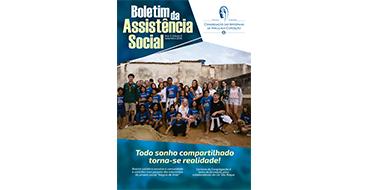 Boletim da Assistência Social nº 09