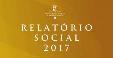 Relatório Social 2017