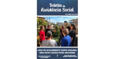 Boletim da Assistência Social nº 10