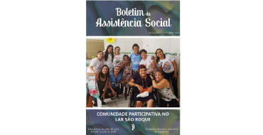 Boletim da Assistência Social nº 11