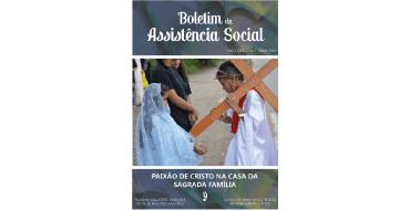Boletim da Assistência Social nº 12