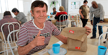 O estado emocional dos idosos em tempos de COVID-19 e isolamento social